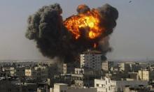 Gaza 2008-2009