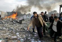 Gaza 2008