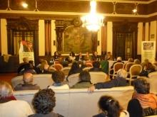 Sessão Dia Internacional de Solidariedade 2018