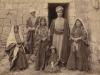 Família árabe de Ramala