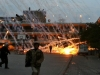 Ataque com fósforo branco contra escola das Nações Unidas em Gaza