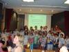 Premiados do Concurso Escolar «Paz para a Palestina»