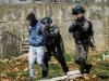 Exército israelita detém palestino perto de Nablus