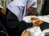 Ahmed Abu Habel, de 15 anos, hoje morto por forças israelitas durante manifestações junto à vedação com que Israel isola a Faixa de Gaza