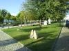 Memorial à Paz na Palestina na Vidigueira
