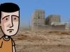 Zona Fechada - Filme de animação realizado por Yori Goodman para Gisha