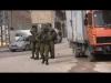 Soldados do exército de ocupação disparam granadas atordoantes e gás lacrimogéneo contra escolas, Hebron, 16 Dezembro 2018
