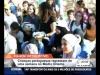 Reportagem da RTP com jovens estudantes que foram em viagem à Palestina