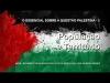 O Essencial sobre a Questão Palestina: População e Território