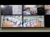 Vídeo da incursão das forças repressivas israelitas na prisão de Ofer